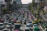 Транспорт в Таиланде - обзор всех способов передвижения