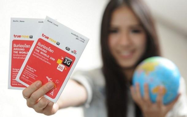 Интернет в Таиланде - стоимость и подключение