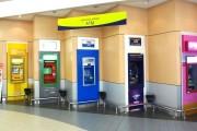 Снятие денег с карты, банки и банкоматы в Тайланде