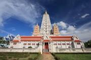 Особенности посещения храмового комплекса Ват Ян в Паттайе