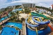 Самые лучшие аквапарки на курортах Тайланда