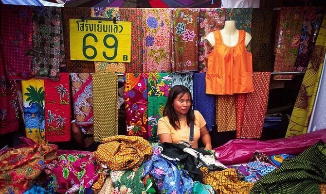 Шоппинг в Бангкоке: обзор лучших мест для покупок