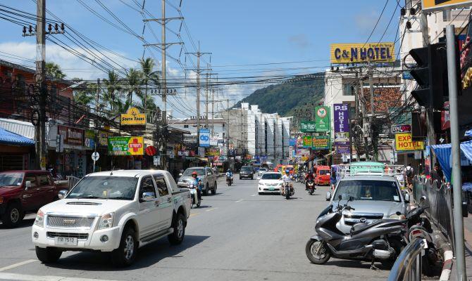 Как добраться из Бангкока до Пхукета выгодно и быстро