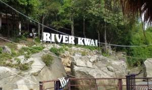แม่น้ำแคว