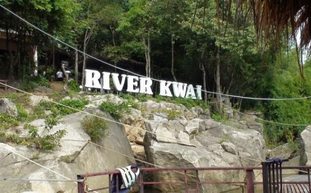 Экскурсии и путешествия по Реке Квай (Кхвэяй)