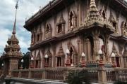 Обзор главных достопримечательностей Таиланда
