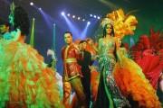 Шоу трансвеститов «Альказар» (Alkazar show)  в Паттайе