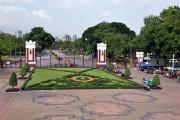 Люмпини парк (Lumphini Park) в Бангкоке