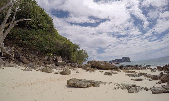 Ближайшие острова Пхукета: выбираем остров по душе