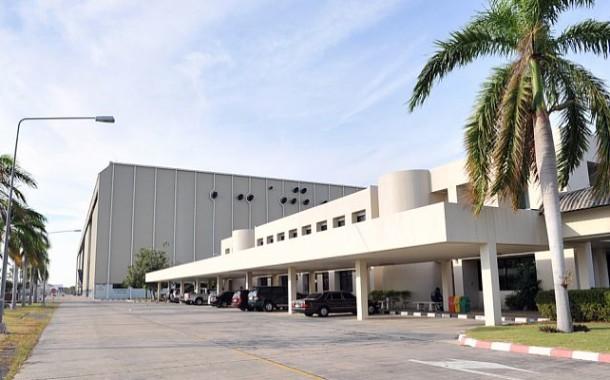 Международный аэропорт Утапао (UTP) в Паттайе