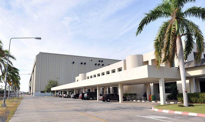 Аэропорт Утапао в Паттайе: где находится, контакты, отзывы