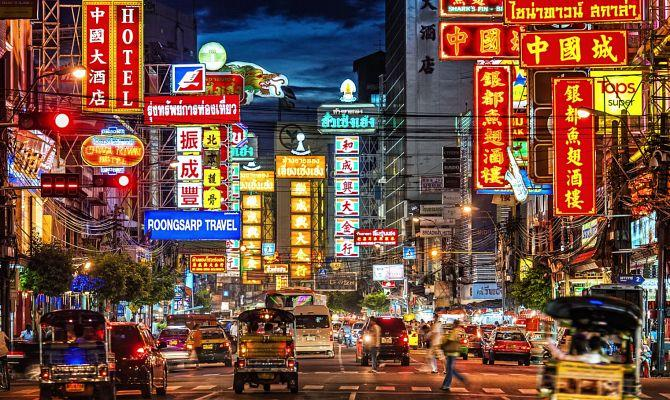 Картинки по запросу Чайна-таун или Китайский квартал