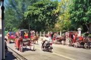 Провинция Лампанг: отели, климат, география