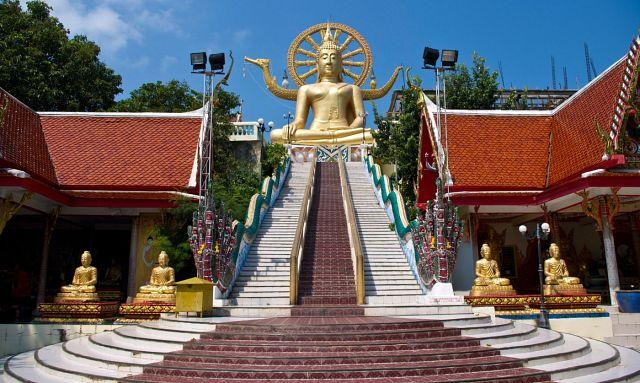Samui-Must-Sees-budda