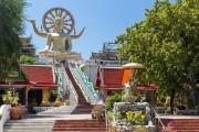Биг Будда на Самуи: полный обзор, фото, как доехать, отзывы