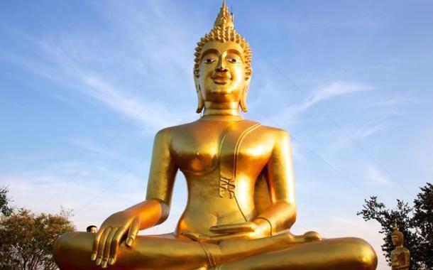 Холм Большого Будды в Паттайе: обзор, фото, отзывы