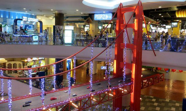 Shopping in Thailand: Tips, Markets, Centers, Prices