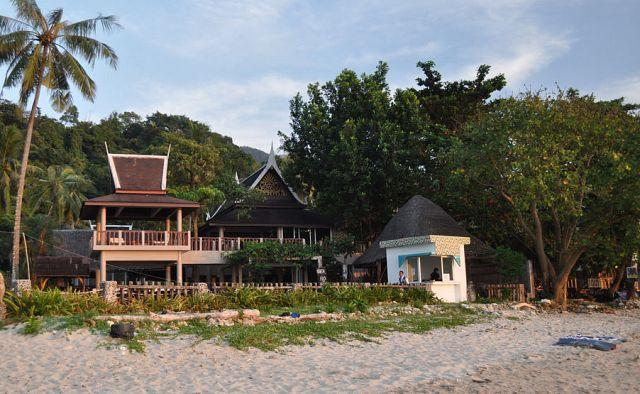 Bhumiyama_Beach_Resort_Lonely_Beach_Koh_Chang