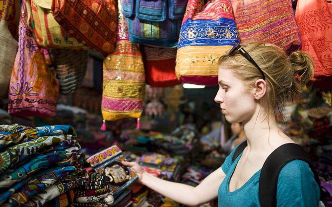 Шоппинг в Таиланде - что нужно знать туристу