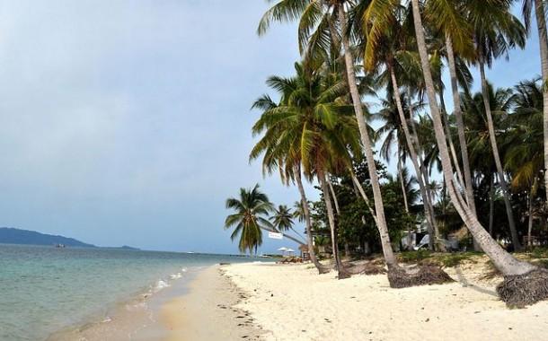 Пляж Бан Тай на Самуи: фото, отзывы, описание