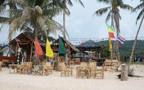 Банг По на Самуи: полный обзор пляжа