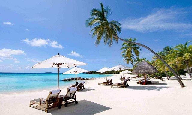 тай и вьетнам пляжи