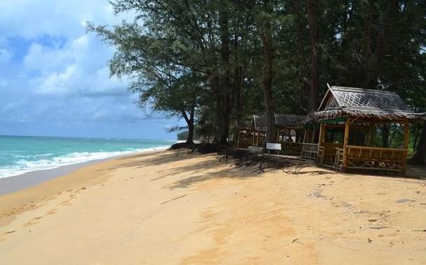 Пляж Маи Кхао (Mai Khao Beach) на Пхукете