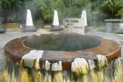 Горячие источники провинции Ранонг (Ranong Hot Springs)