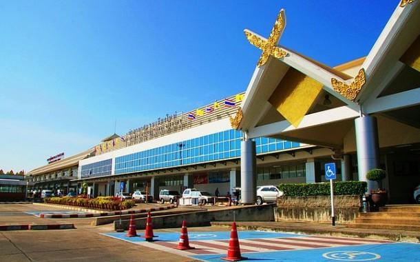 Международный аэропорт Чианг Май (Chiang Mai)