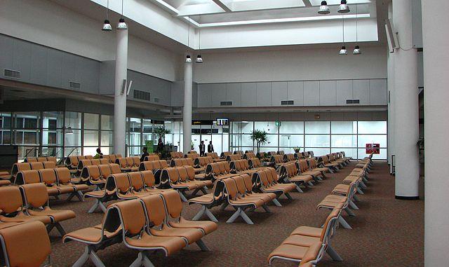 ChiangmaiAirport