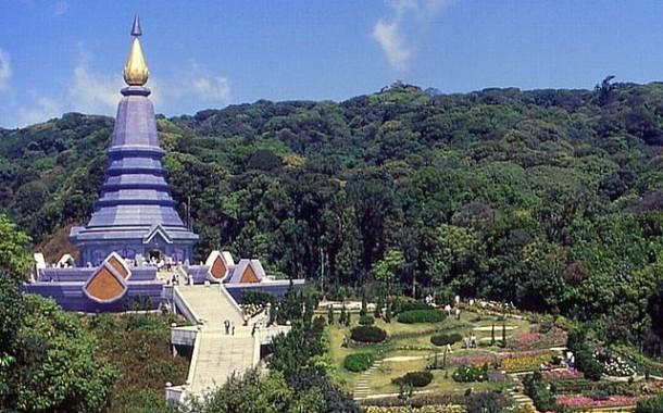 Горы Тайланда - треккинг и достопримечательности