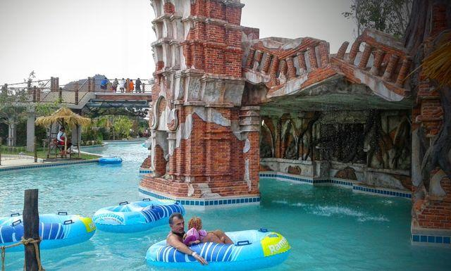 RamaYana-Waterpark-Pattaya-Lazy-Wavy-River