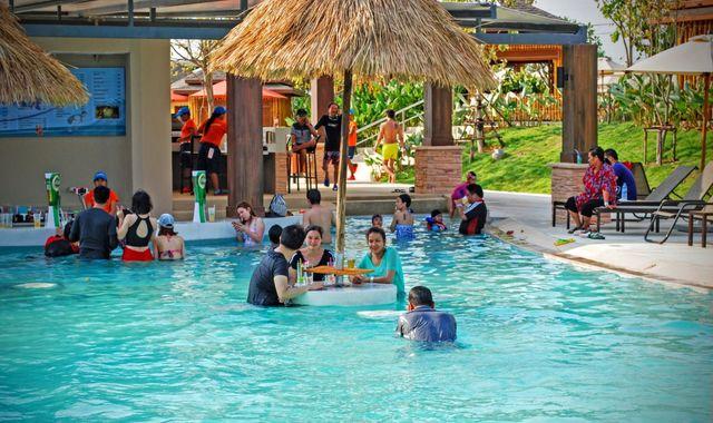 RamaYana-relax-Pool