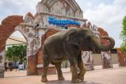 Аквапарк Рамаяна в Паттайе (Ramayana Water Park)