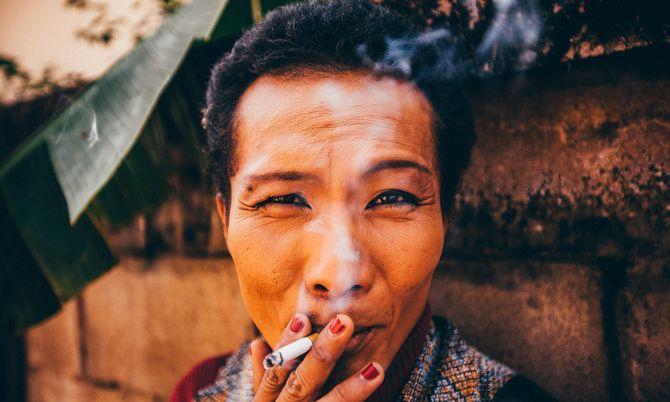 Сигареты в Тайланде - что нужно знать туристу