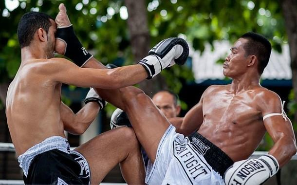 Спорт в Тайланде: виды, фото, отзывы