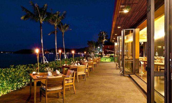 ร้านอาหารเกาะสมุย