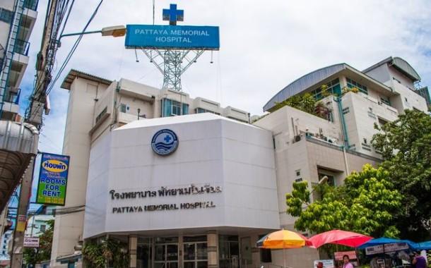 Паттайя мемориал госпиталь: как доехать, отзывы, цены