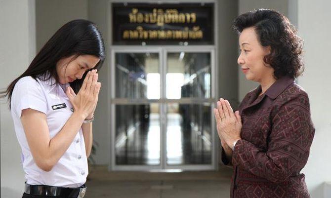 Правила поведения и законы Тайланда для туристов