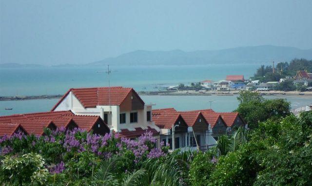 жилье в тайланде