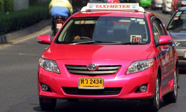 таксиметер