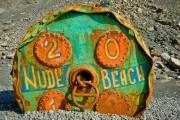 Нудистские пляжи и отели в Тайланде
