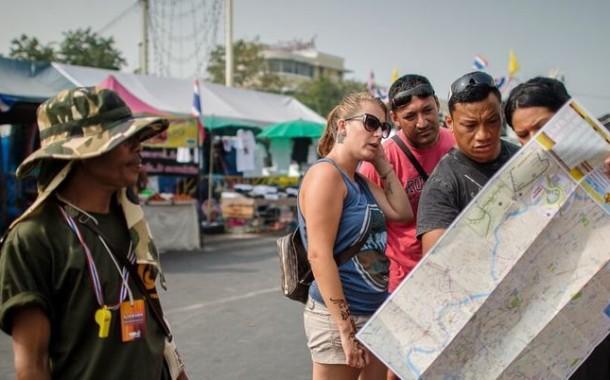 Опасности для туристов в Тайланде