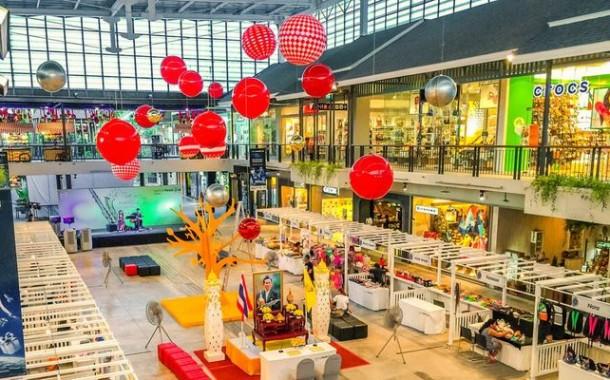 Магазины и торговые центры Самуи: полный обзор. отзывы, фото