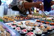 Еда на Пхукете: макашницы и рестораны