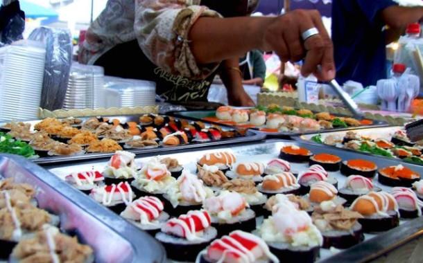 Еда на Пхукете - уличные макашницы и лучшие рестораны острова
