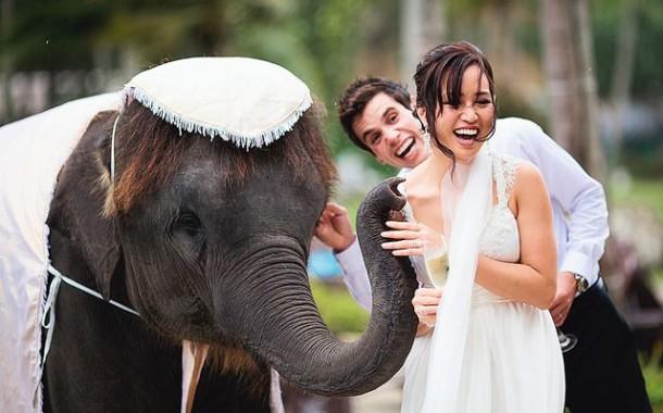 Медовый месяц в Тайланде: как выбрать курорт