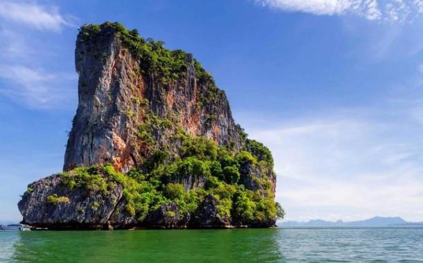 Залив Пханг Нга в Тайланде: полный обзор, фото, отзывы