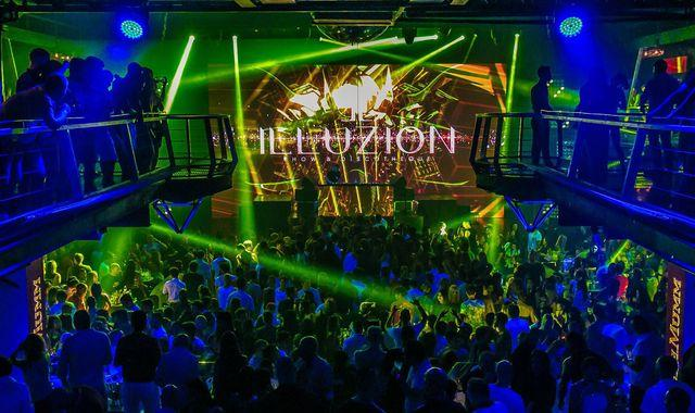 illusion-club-patong-bangla-night