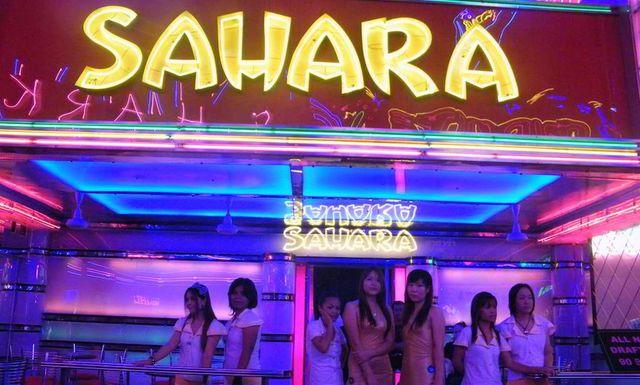 Sahara-Agogo-Bar-Bangkok